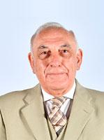 Manuel García De La Cámara