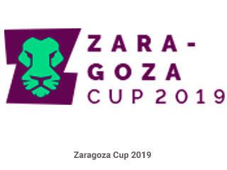 Zaragoza Cup 2019